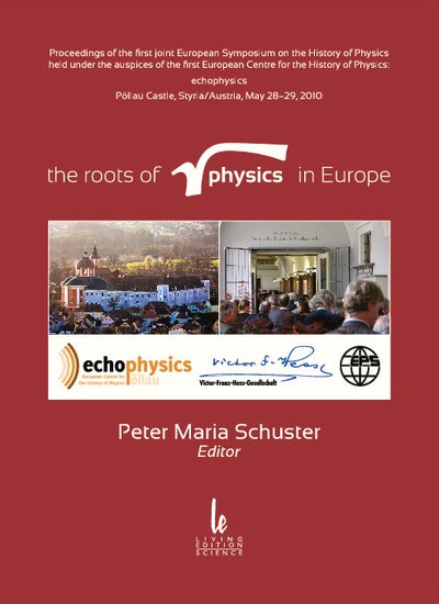 the roots of physics in Europe